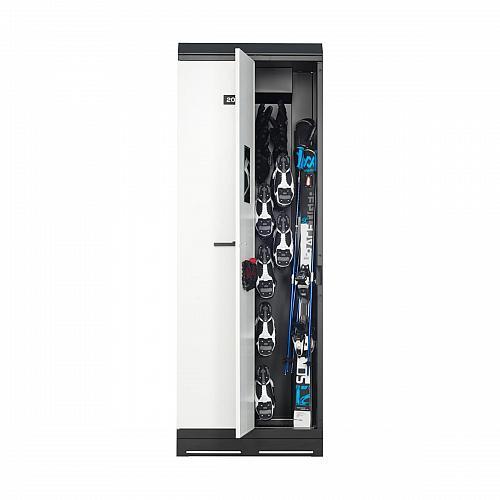 Depot Locker 400