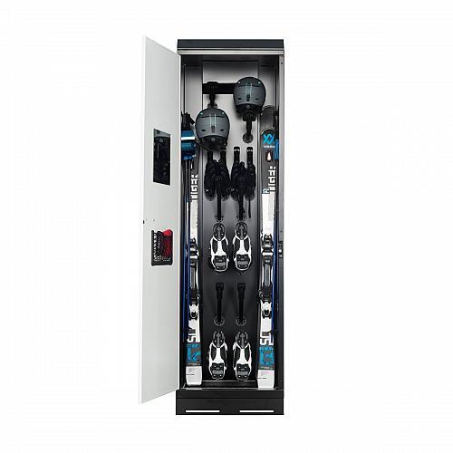 Depot Locker 650